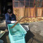 滋賀県多賀町のN様、お仏壇のお洗濯(おすすめコース)